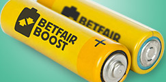 Get a Boost at Betfair Bingo