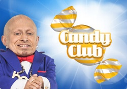 Candy Clun Loyalty Scheme at bgo