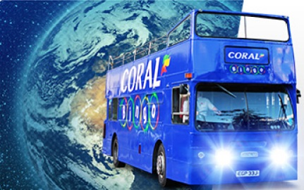 Coral Bingp Bus Daily Offers