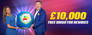 Coral Bingo New Player Offer