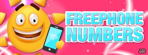 Win a smartphone with Costa's Freephone Numbers Game