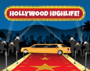 Win the Hollywood Highlife