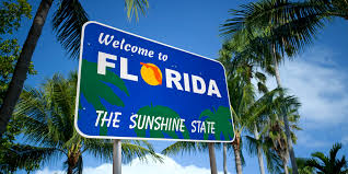 Win a £5,000 trip to Florida