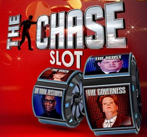 The Chase Slot Game at Gala Bingo