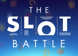 Slot Battle at Jackpotjoy Bingo