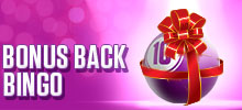 Get your money back at Ladbrokes Bingo