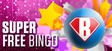 Daily FREE Bingo at Ladbrokes