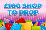 Win Shopping Vouchers playing Bingo