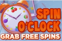 free spins on slots at luckypants bingo