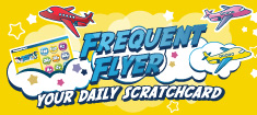 Free Scratchcard at William Hill
