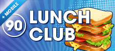 Lunch Club at William Hill Bingo