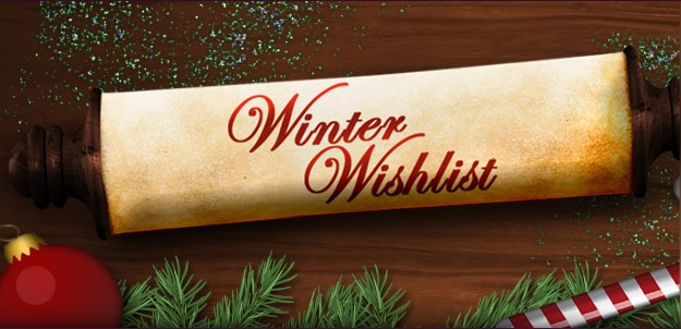 Bet365 Winter Wishlist