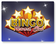 Bingo Rewards Club at Party Bingo
