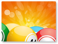 Join Party Bingo and get a £20 welcome bonus