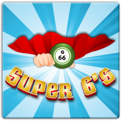 Play Super 6's every Thursday for a £666 Jackpot