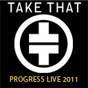 Win Tickets to the Take That progress tour