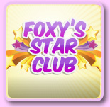 Join in the fun in the Foxy Star Room