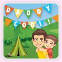 Wink Bingo's Daddy cool promotion