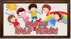 Half Term Bingo Specials at Posh Bingo