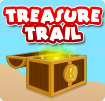 Win Big in the Sun Bingo  Treasure Trail