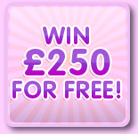 Win £250 with Foxy Bingo on the Radio