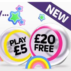 Join the new Sky Bingo Loyalty Scheme