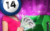 Bet365's £5 Daily Draw promotion