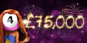 Win £75,000 in the Bet365 Bonfire Party
